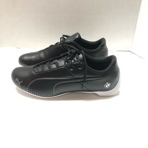 Puma Woman BMW MMS FUTURE CAT ULTRA Shoes NO BOX